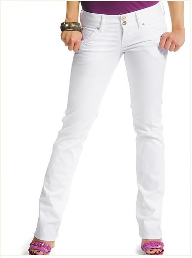 lady's  fashion jeans  LD020