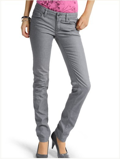 fashion grey pants LD016